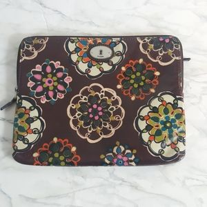 FOSSIL I PAD CASE